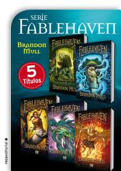 Serie Fablehaven PDF