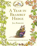 Year in Brambly Hedge