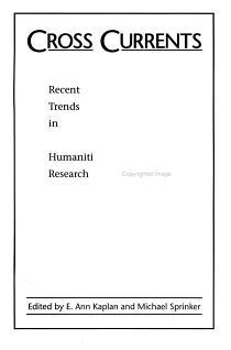 Cross Currents PDF