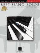 Best Piano Solos PDF