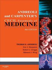 Andreoli and Carpenter's Cecil Essentials of Medicine E-Book: Edition 8