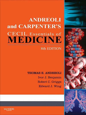 Andreoli and Carpenter's Cecil Essentials of Medicine E-Book