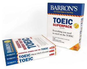 TOEIC Superpack PDF
