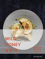 Wild Honey and Rye PDF