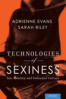 Technologies of Sexiness PDF