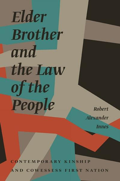 Download Elder Brother and the Law of the People Book