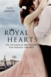 Royal Hearts  Wie ich mich in den Prinzen von England verliebte PDF