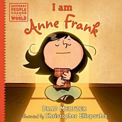 I Am Anne Frank Book PDF