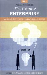 The Creative Enterprise Execution Book PDF