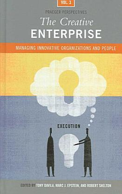 The Creative Enterprise  Execution PDF