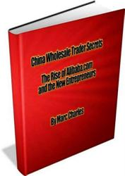 China Wholesale Trader The Rise Of Alibaba Com And New Entrepreneurs Book PDF