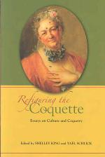 Refiguring the Coquette