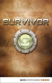 Survivor 1.05 (DEU): Das Beben. SF-Thriller