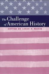 The Challenge Of American History Book PDF