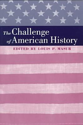 The Challenge of American History PDF