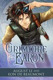 A Grimoire for the Baron: Edition 2