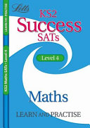 KS2 Success Learn and Practise Maths Level 4