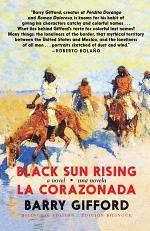 Black Sun Rising / La Corazonada