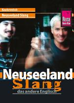 Reise Know-How Kauderwelsch Neuseeland Slang - das andere Englisch: Kauderwelsch-Sprachführer