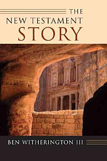 The New Testament Story Book