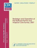 Vital and Health Statistics Series 1  Number 53 PDF