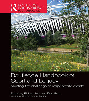 Routledge Handbook of Sport and Legacy PDF