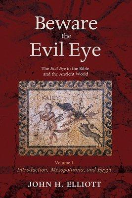 Beware the Evil Eye, 4-Volume Set