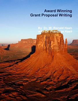 Award Winning Grant Proposal Writing PDF