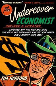 The Undercover Economist PDF