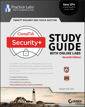 CompTIA Security  Study Guide with Online Labs PDF