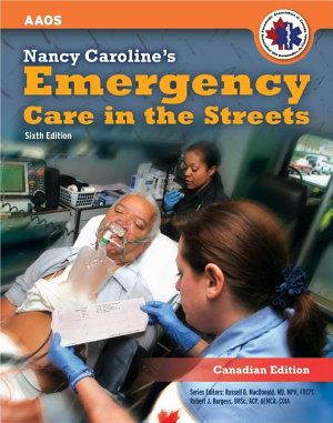 Nancy Caroline s Emergency Care in the Streets  Canadian Edition PDF