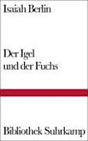 Der Igel und der Fuchs PDF