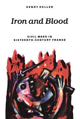 Iron and Blood PDF