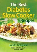 Diabetes Slow Cooker Recipes Book PDF