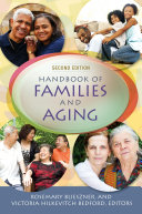 Handbook of Families and Aging, 2nd Edition