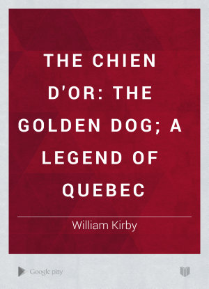 The Chien D or PDF