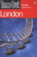 Time Out London PDF