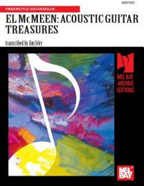 El McMeen  Acoustic Guitar Treasures PDF