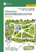 Differenzierte Lesespurgeschichten Deutsch PDF
