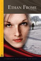 Ethan Frome   Literary Touchstone PDF