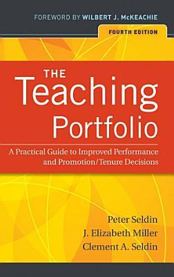 The Teaching Portfolio
