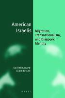 American Israelis PDF