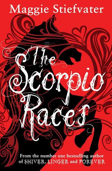 Download The Scorpio Races Book