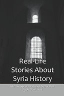 Real Life Stories About Syria History PDF