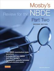 Mosby s Review for the NBDE Part II   E Book PDF