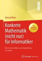 Konkrete Mathematik  nicht nur  f  r Informatiker PDF