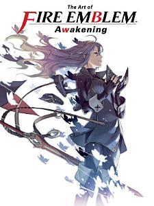 The Art of Fire Emblem  Awakening PDF
