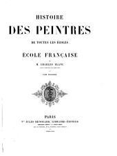 Histoire des peintres de toutes les écoles: Ecole milanaise, Volume12