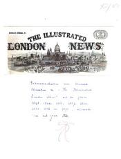 The Illustrated London News  Chess PDF