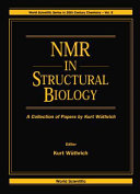 NMR in Structural Biology